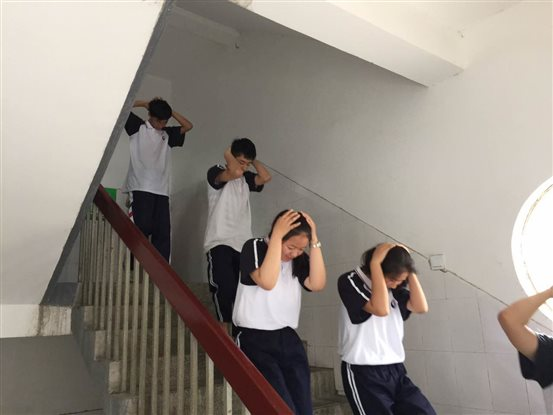 牢记安全技巧 提高安全意识 - 商老师 - 合肥光华学校八二班博客
