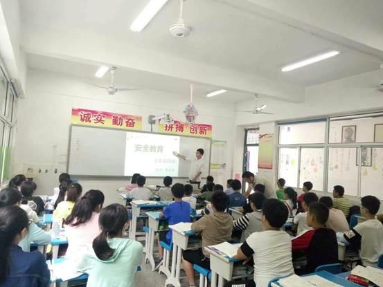 爸妈 ,我在合肥光华学校很快乐 - 商老师 - 合肥光华学校招生信息网