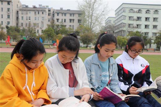 我们是快乐的花季少年 - 周盼 - 合肥光华学校三(1)班博客