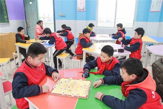 合肥光华学校:我们不一样,不一样…… - 合肥光华学校招生平台 -