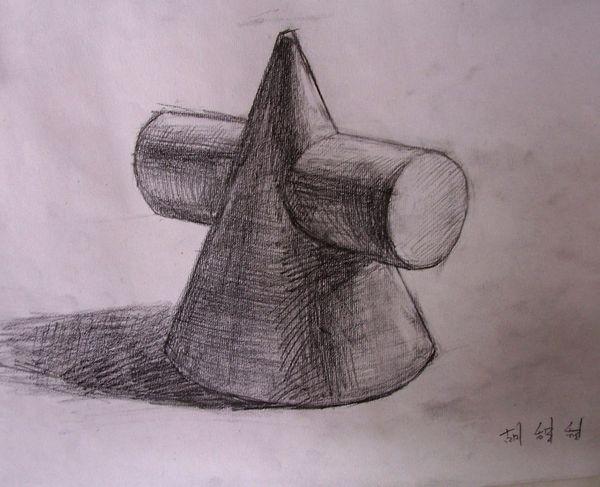 美术作品——几何图形